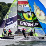 Lotto Cup 49er Grand Prix Gdynia 2012